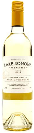 Lake Sonoma Winery Sauvignon Blanc
